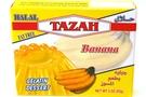 Gelatin Dessert Powder (Banana Flavor) - 3oz