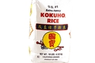 Buy Kokuho Rice Extra Fancy US #1 (California Grown) - 10lbs