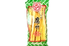 Dried Beancurd Stick (Tofu Skin / Fu Zhu) - 6oz