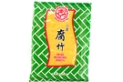 Dried Beancurd Sheets (Tofu Skin / Fu Zhu) - 6oz