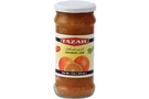 Buy Tazah Orange Jam (Home Made Style) - 16oz