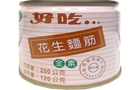 Buy Chin Yeh Fried Gluten Peanut - 7oz