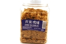 Buy Cooked Dried Pork Product (Large Pork Fu) - 16oz