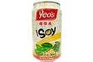 Soymilk Drink (Sua Dau Nahn) - 10.1 fl oz [24 units]