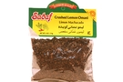 Lemon Omani Crushed (Limon Machacado/Crushed Dried Lime)  - 4oz