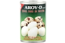 Buy Aroy-D Quail Egg in Water (Boiled) - 15oz