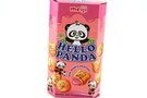 Hello Panda (Biscuits with Strawberry Cream) - 2oz