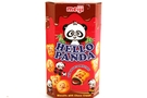 Hello Panda (Biscuits with Choco Cream) - 2oz