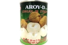Buy Aroy-D Longan in Syrup - 20oz