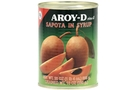 Buy Aroy-D Sapota in Syrup- 20oz