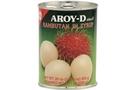 Buy Aroy-D Rambutan in Syrup - 20oz