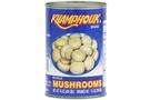 Whole Mushroom - 15oz
