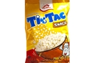 Tic Tac Snack (Original Flavor) - 3.5oz [6 units]