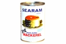 Buy Searam Mackerel in Brine - 15oz