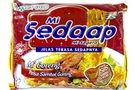 Mie Sambal Goreng (Hot And Spicy Fried Noodles) - 3.1oz [20 units]