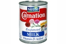 Evaporated Milk (Carnation) - 12fl oz [6 units]