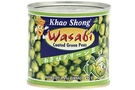 Wasabi Coated Green Peas - 4.9oz [3 units]