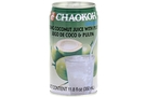 Buy Chaokoh Young Coconut Juice With Pulp - 11.8oz