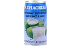 Young Coconut Juice with Jelly (100% Reall Juice) - 11.8 fl oz [24 units]