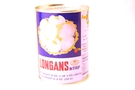 Longan In Syrup - 20oz [12 units]