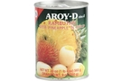 Buy Aroy-D Fruits in Syrup (Rambutan with Pineapple) - 20oz