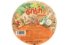 Instant Noodle Bowl (Artificial Pork Flavor) - 2.01oz