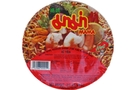 Instant Bowl Noodle Shrimp (Tom Yum Flavor / MI TOM) - 2.01oz