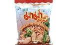 Spicy Pork Flavor Intant Noodle (Moo Nam Tok) - 1.9oz [15 units]