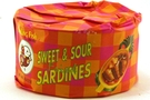 Buy Sweet & Sour Fried Sardines - 6.5oz