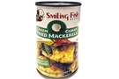 Green Curry Fried Mackerel - 5.5oz [12 units]