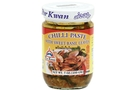 Chili Paste With Sweet Basil Leaves - 7oz
