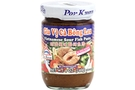 Vietnamese Sour Fish Paste (Gia Vi Ca Bong Lau) - 8oz