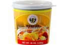 Buy Yellow Curry Paste (Kaeng Kari) - 35oz