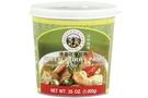 Green Curry Paste (Kaeng Khiao Wan) - 35oz