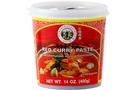 Red Curry Paste (Khaeng Phet) - 14oz [12 units]