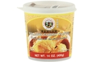 Buy Yellow Curry Paste (Kaeng Kari) -14oz