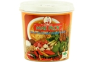 Curry  Paste (Sour Vegetable Curry) - 14oz
