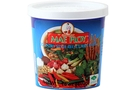 Curry Paste (Country Style) - 14oz