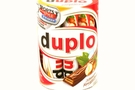 Duplo (Wafer with Hazelnut Cream) - 6.42oz