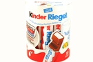 Buy Kinder Riegel (Chocolate Stick 10 pcs) - 7.41oz