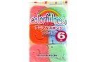 Animal Shapes Sponges (Assorted Colors & Shapes) - 6 pcs