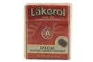 Buy Lakerol Pastilles Sugar & Cholestrol Free (Special Flavor) - 0.8oz