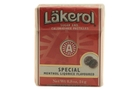 Pastilles Sugar & Cholestrol Free (Special Flavor) - 0.8oz [ 12 units]