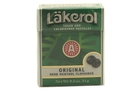 Buy Lakerol Pastilles Sugar & Cholestrol Free (Original Flavor) - 0.8oz