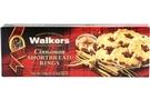 Buy Walkers Cinnamon Shortbread Rings - 5.3oz