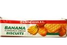 Buy Khong Guan Banana Cream Biscuits - 7.05oz