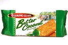 Buy Khong Guan Butter Coconuit Biscuits - 3.5oz