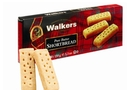 Buy Walkers Pure Butter Shortbread (Fingers) - 5.3oz
