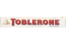Buy Toblerone Chocolate Bar (White Chocolate) - 3.5oz