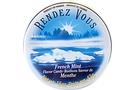 Bonbons Saveur de Menthe (French Mint Flavor Candy) - 1.5oz